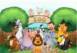 Moje wymarzone zoo