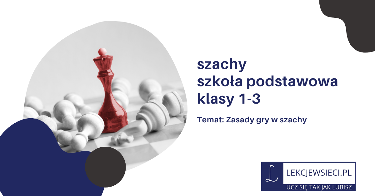 Zasady gry w szachy
